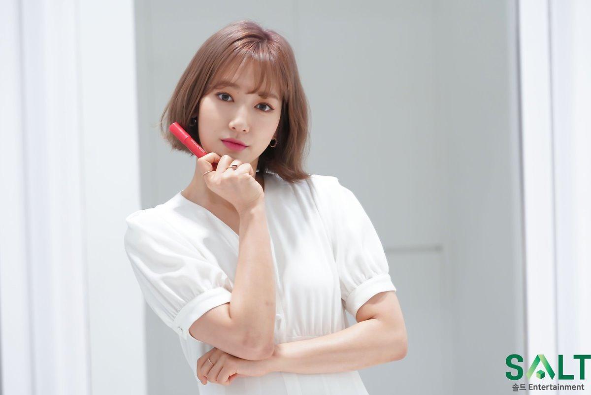 'Nữ thần tháng Tư' Park Shin Hye đẹp xuất sắc trong bộ váy trắng tinh khôi Ảnh 3