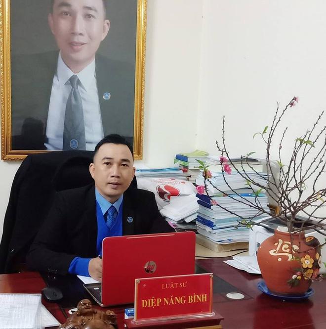 Luật sư nói gì về việc nhiều người in ảnh ông Nguyễn Hữu Linh dán lên các phương tiện và nơi công cộng? Ảnh 3