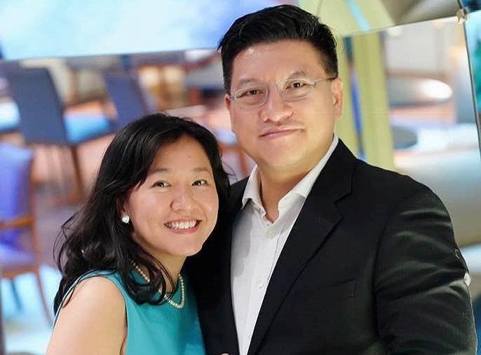 Bà Lê Diệp Kiều Trang bất ngờ làm Tổng giám đốc Go-Viet Ảnh 1