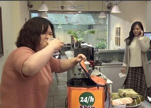 Cô em chồng tai quái trong 'Về nhà đi con' gây phẫn nộ màn ảnh VTV Ảnh 2
