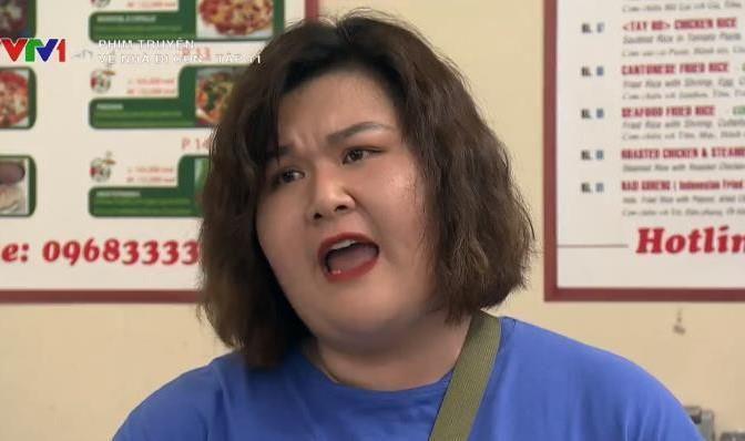Cô em chồng tai quái trong 'Về nhà đi con' gây phẫn nộ màn ảnh VTV Ảnh 1