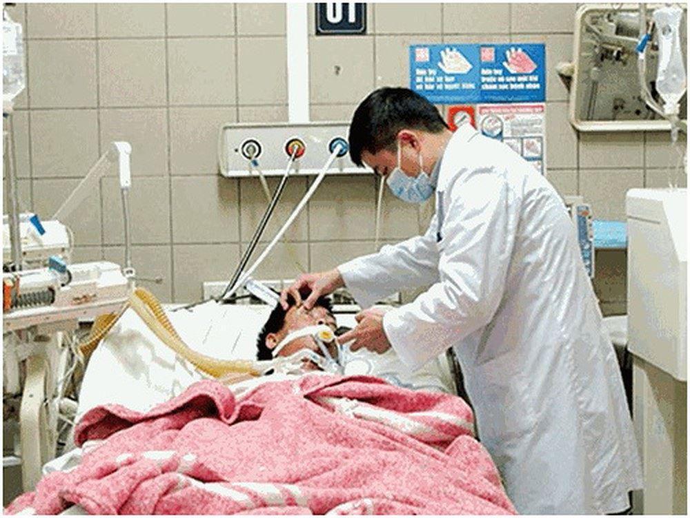 'Thủ phạm' gây ung thư, đột quỵ, xơ gan là 'món' hầu hết đàn ông Việt mê mẩn Ảnh 3