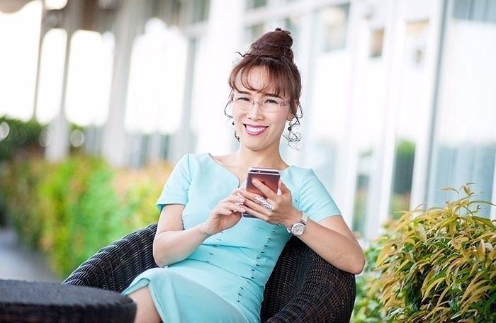 'Madame' Thảo tiết lộ lợi thế 'khó bì' của HDBank: Hệ sinh thái khách hàng Ảnh 1