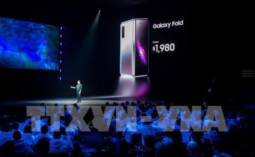 Samsung thu hồi toàn bộ máy Galaxy Fold dùng thử Ảnh 1
