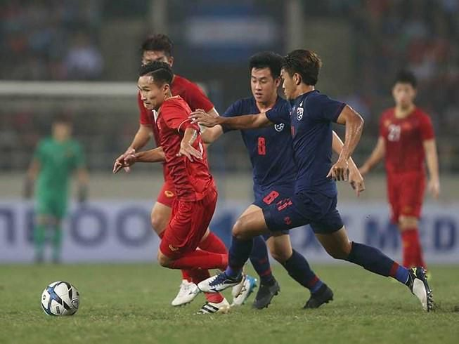 Thái Lan chọn Việt Nam là khách mời chiến lược King's Cup Ảnh 1