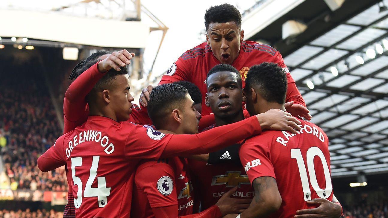 'Ở Manchester bây giờ, Man City là đội bóng hay nhất' Ảnh 3
