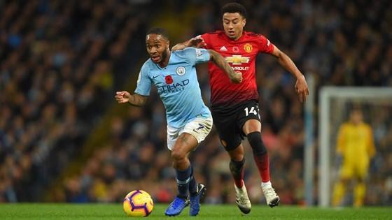 Nhận định Man United - Man City: Trận derby long trời lở đất Ảnh 1