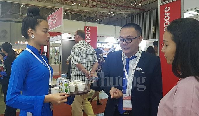 36 quốc gia và vùng lãnh thổ tham gia Food & Hotel Vietnam 2019 Ảnh 2