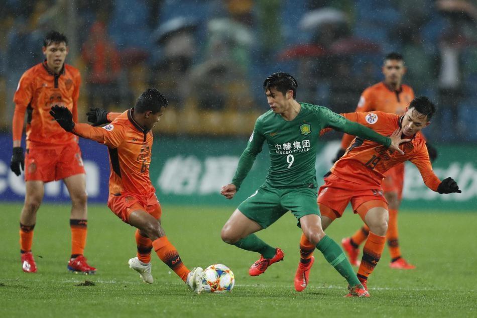 Xuân Trường lần thứ hai ra sân ở AFC Champions League Ảnh 1
