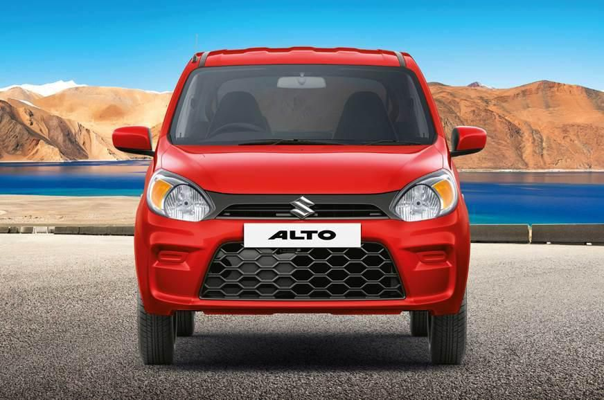 Chiếc ô tô bán chạy của Suzuki ra mắt bản nâng cấp mới, giá chỉ từ 97,5 triệu đồng Ảnh 1