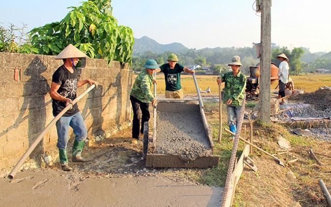 Thái Nguyên nâng cao đời sống đồng bào dân tộc thiểu số Ảnh 1