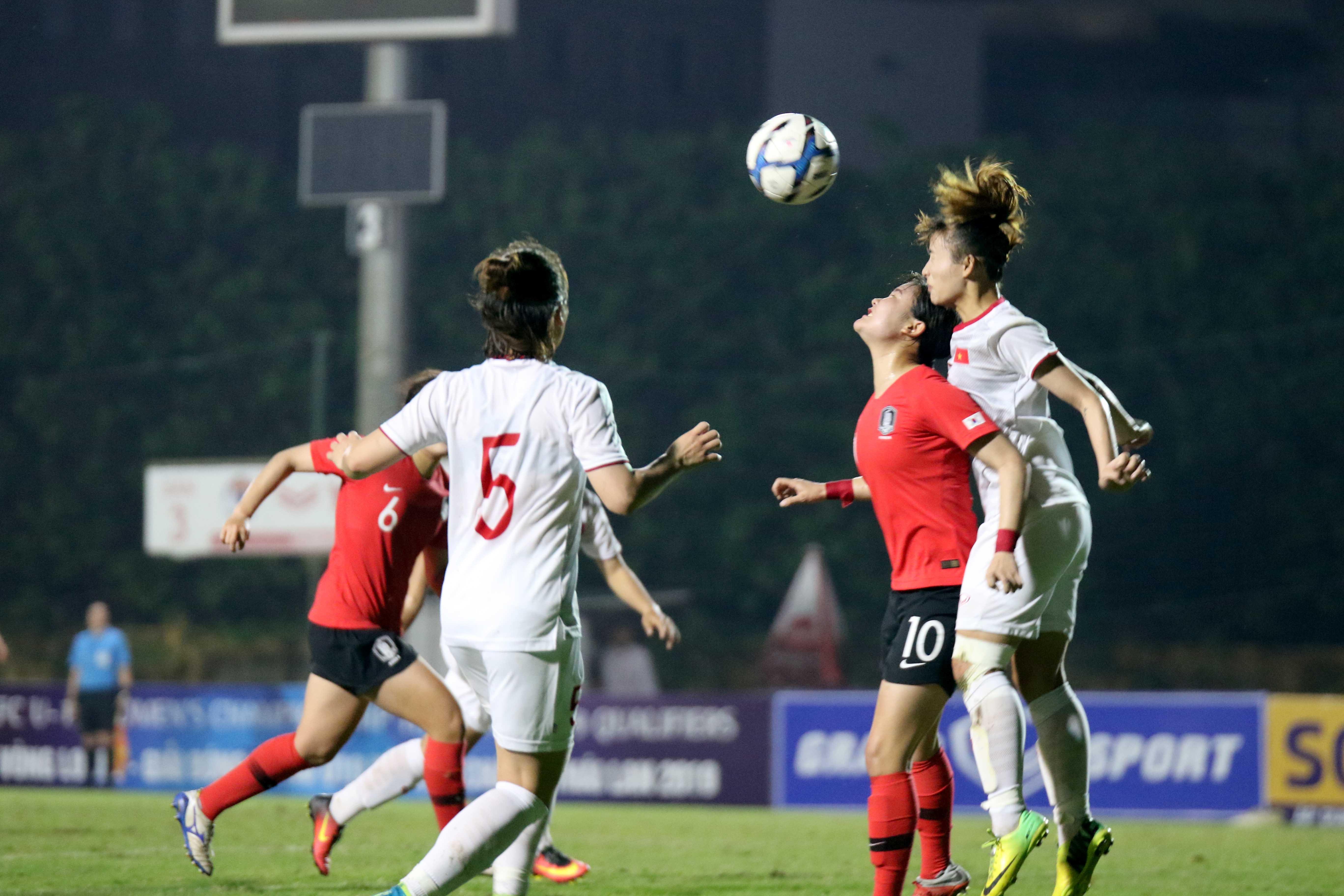 Hơn Iran chỉ số fair-play, Việt Nam đoạt vé dự VCK U.19 nữ châu Á Ảnh 4