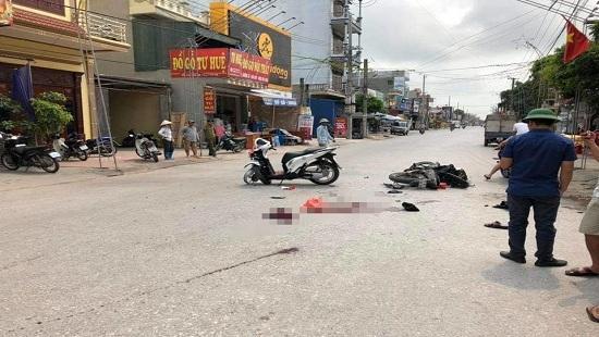 22 người chết do tai nạn giao thông trong ngày 30/4 Ảnh 1