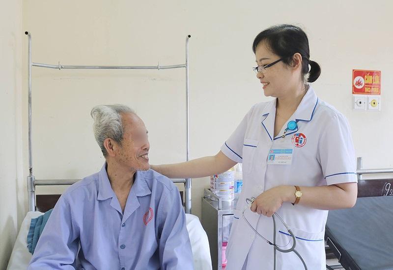 Cứu bệnh nhân tắc động mạch vành sau khi đặt stent Ảnh 1