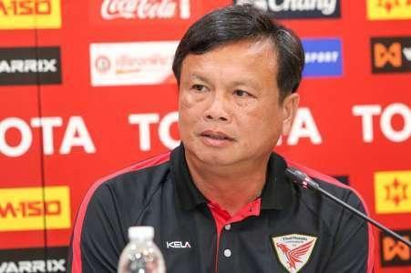 HLV Thái Lan quyết tâm đánh bại Việt Nam tại King's Cup 2019 Ảnh 2