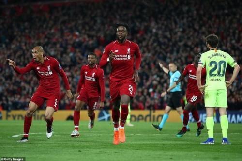 Hé lộ nguyên nhân khiến Barcelona để Liverpool lội ngược dòng ngoạn mục Ảnh 3