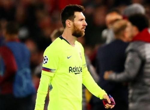 Hé lộ nguyên nhân khiến Barcelona để Liverpool lội ngược dòng ngoạn mục Ảnh 1