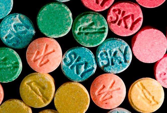 Hai ca tử vong vì ngộ độc ma túy đá Ảnh 3