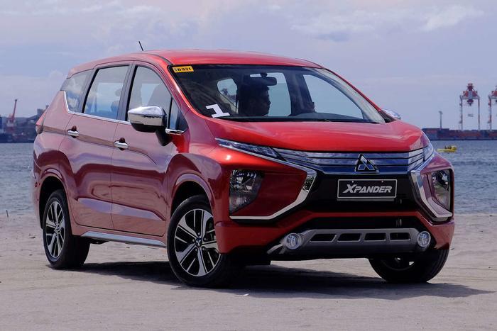 Bảng giá xe Mitsubishi tháng 5/2019: Mitsubishi Outlander giảm 52 triệu đồng Ảnh 3