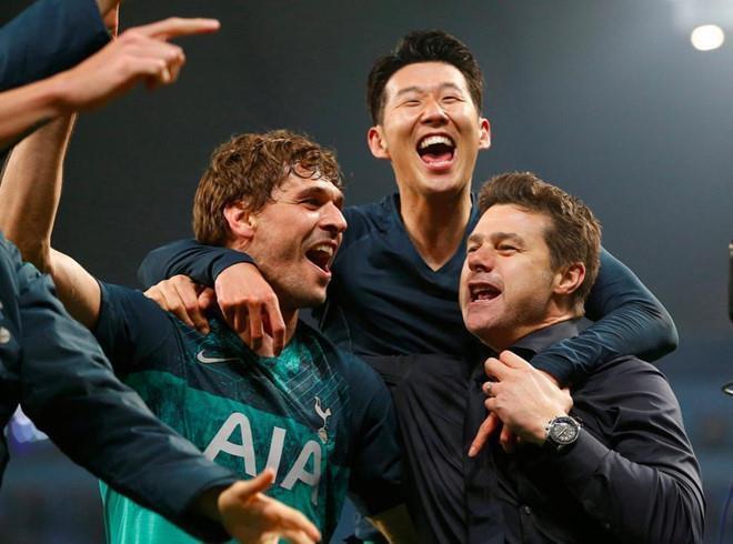 Vào chung kết Champions League, Liverpool và Tottenham lĩnh thưởng đậm Ảnh 2