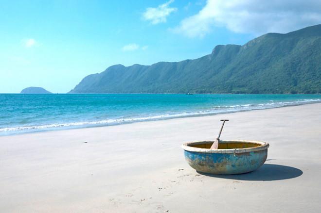 Tỉnh nào có đường bờ biển dài nhất Việt Nam? Ảnh 2