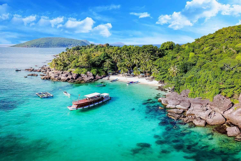 Tỉnh nào có đường bờ biển dài nhất Việt Nam? Ảnh 1