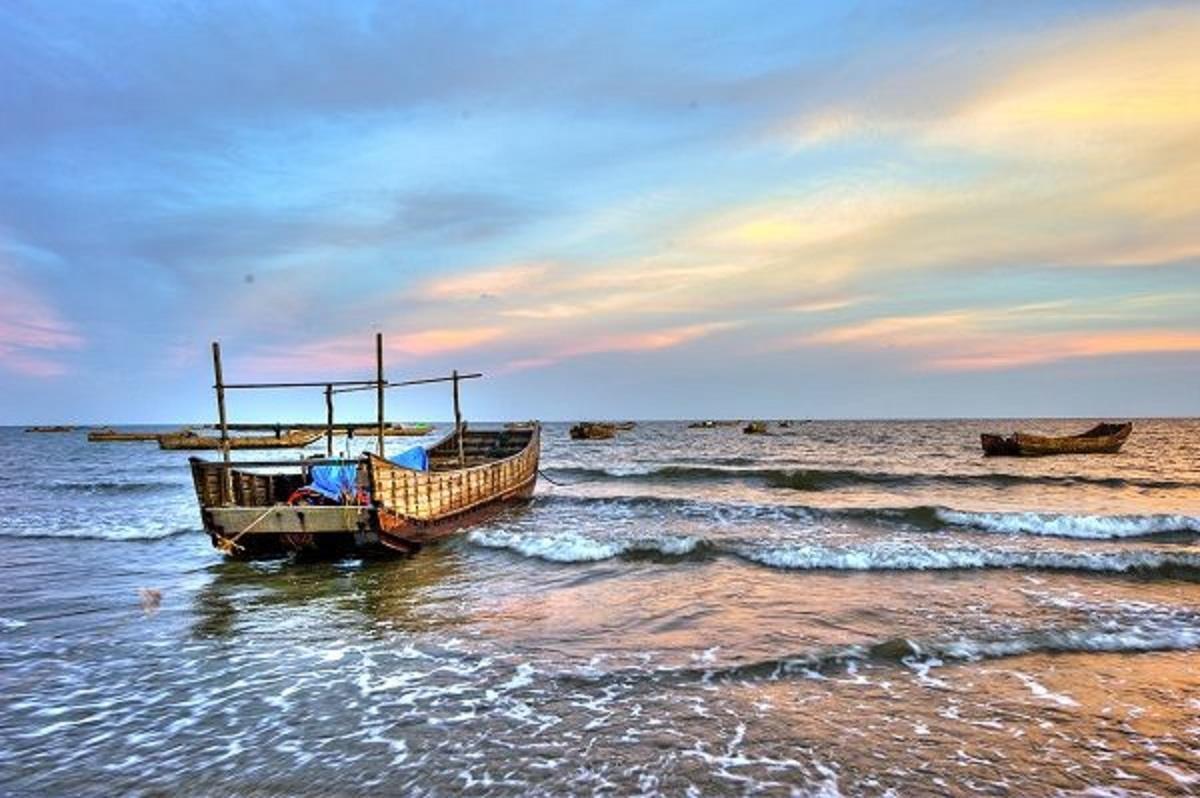 Tỉnh nào có đường bờ biển dài nhất Việt Nam? Ảnh 5