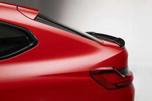 BMW X4M Competition - đối thủ của Mercedes-AMG GLC63 S, Porsche Macan Turbo Ảnh 13