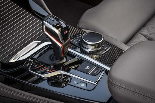 BMW X4M Competition - đối thủ của Mercedes-AMG GLC63 S, Porsche Macan Turbo Ảnh 19