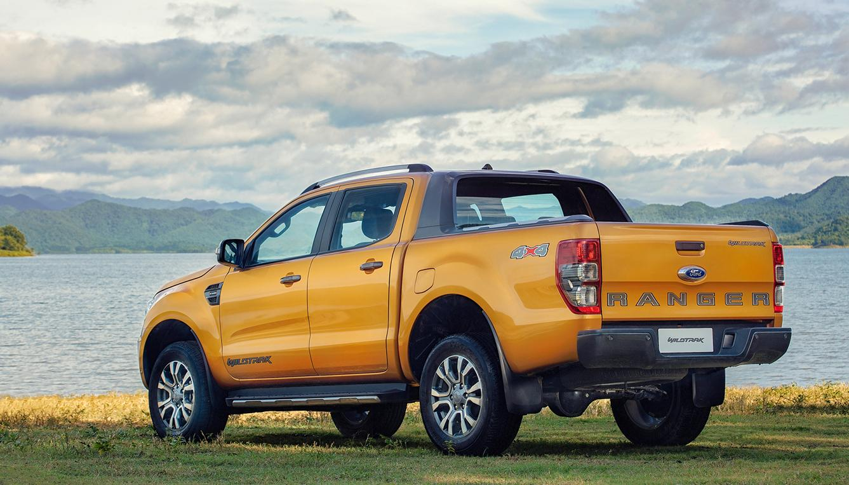 Ford liên tiếp thông báo triệu hồi hàng chục nghìn xe tại Việt Nam Ảnh 1