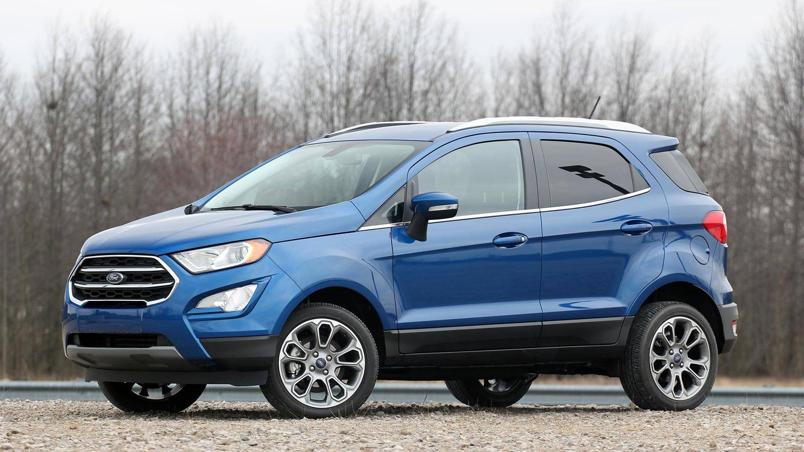 Ford liên tiếp thông báo triệu hồi hàng chục nghìn xe tại Việt Nam Ảnh 3