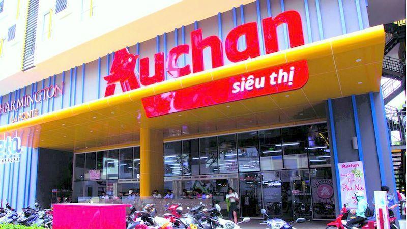 Thua lỗ 1 tỷ Euro ở Việt Nam: Đại gia hàng đầu thế giới tháo lui Ảnh 1