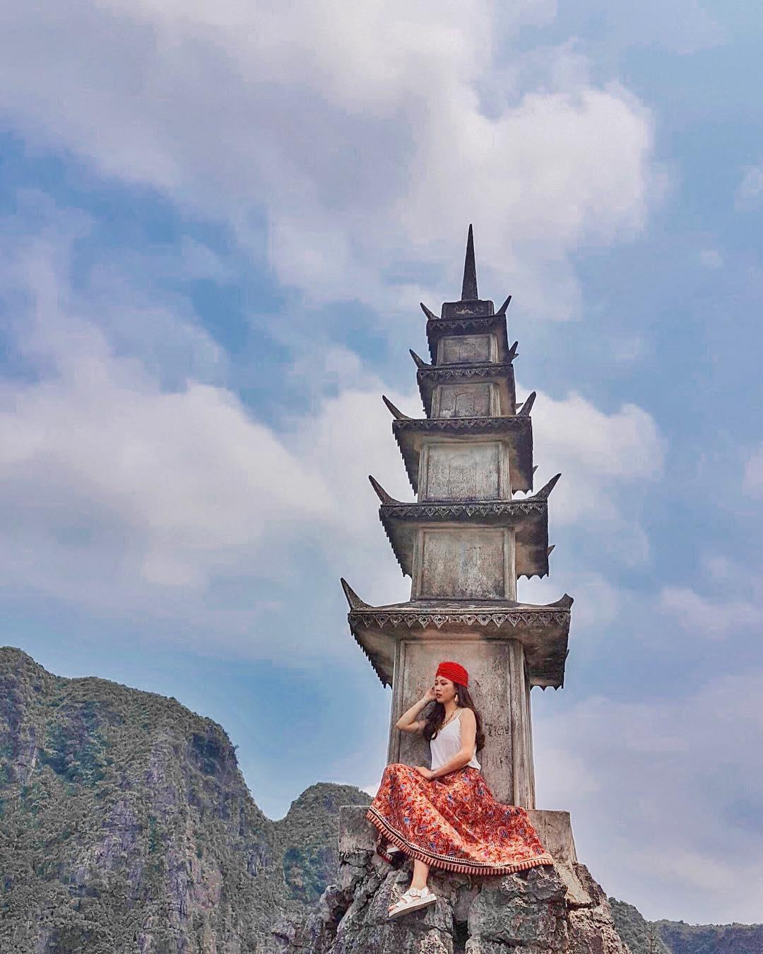 Dọc miền đất nước khám phá cảnh đẹp Ninh Bình, Huế, Đà Lạt Ảnh 4