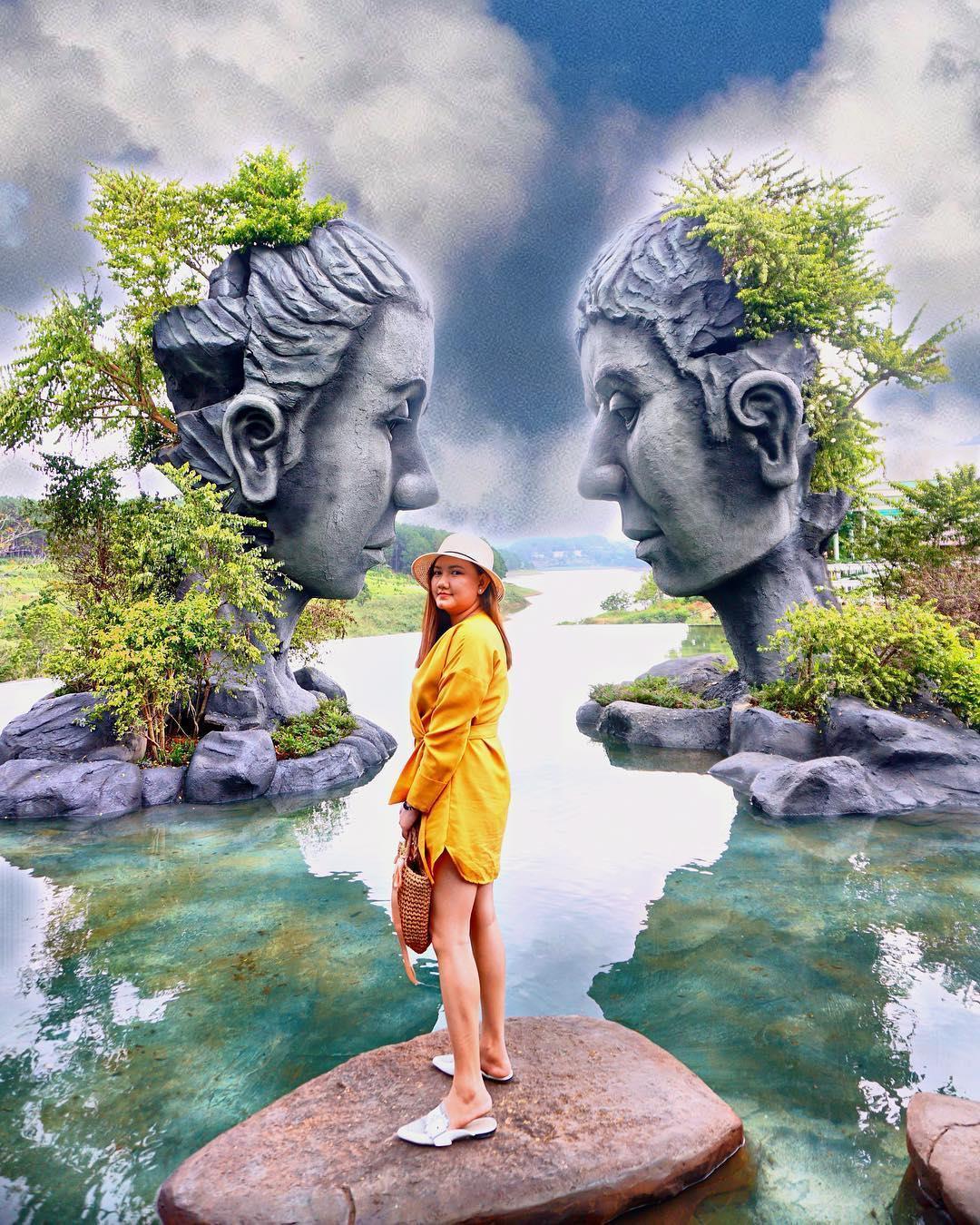 Dọc miền đất nước khám phá cảnh đẹp Ninh Bình, Huế, Đà Lạt Ảnh 14