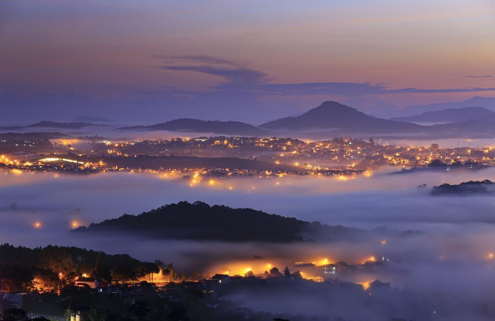 Dọc miền đất nước khám phá cảnh đẹp Ninh Bình, Huế, Đà Lạt Ảnh 11