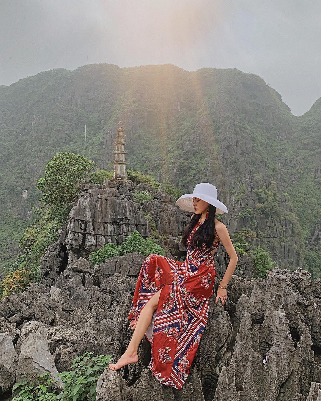 Dọc miền đất nước khám phá cảnh đẹp Ninh Bình, Huế, Đà Lạt Ảnh 2