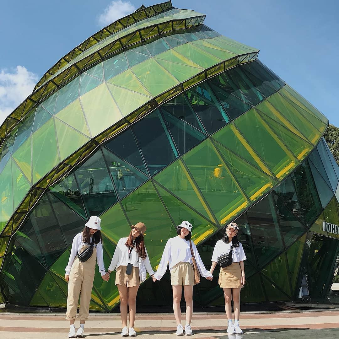 Dọc miền đất nước khám phá cảnh đẹp Ninh Bình, Huế, Đà Lạt Ảnh 12