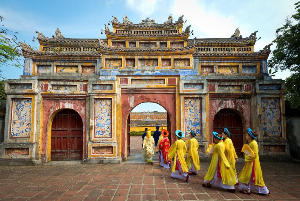 Dọc miền đất nước khám phá cảnh đẹp Ninh Bình, Huế, Đà Lạt Ảnh 7
