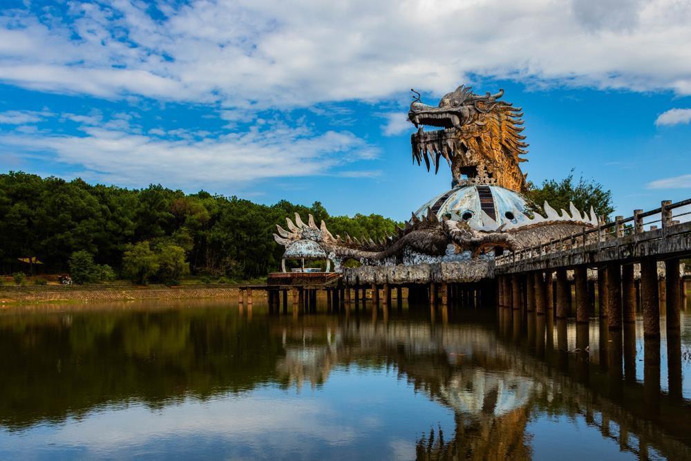 Dọc miền đất nước khám phá cảnh đẹp Ninh Bình, Huế, Đà Lạt Ảnh 8