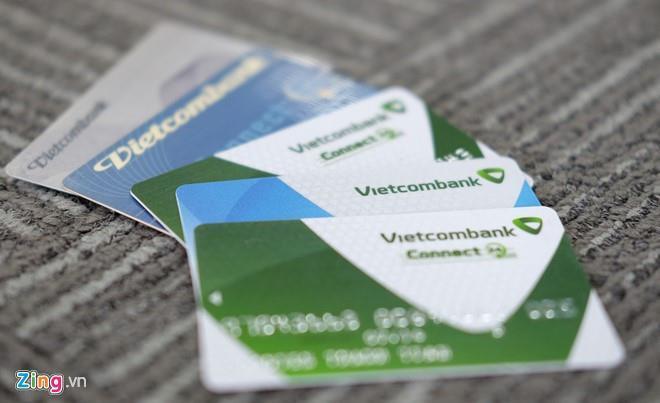 21 triệu thẻ ATM chuyển sang thẻ chip, khách có mất phí? Ảnh 1