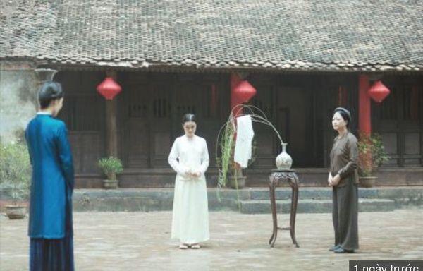 'Người vợ ba': An phận và phản kháng, con đường nào cho thân phận đàn bà trong xã hội phong kiến Ảnh 2
