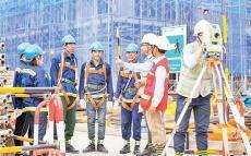 Chú trọng bảo đảm an toàn vệ sinh lao động ảnh 1