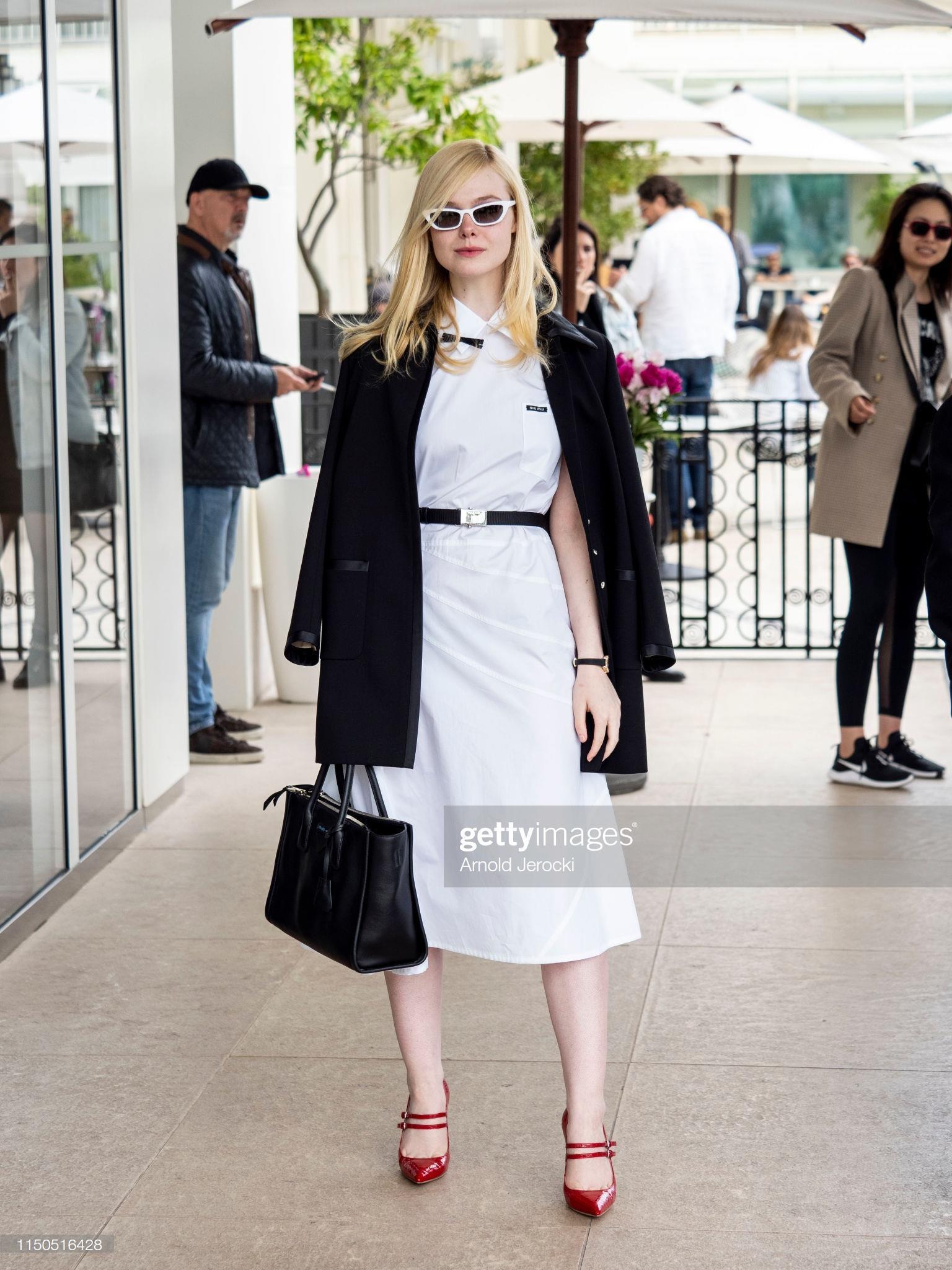 Dàn mỹ nhân thế giới mặc gì trước khi dự thảm đỏ Cannes? Ảnh 5