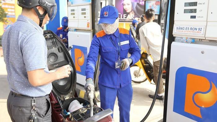 Xăng dầu 4 tăng 1 giảm qua giải thích của Chính phủ Ảnh 1