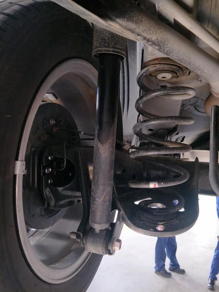 Xe giá rẻ Xpander bị chảy dầu, Mitsubishi Việt Nam lên tiếng trấn an khách hàng Ảnh 1
