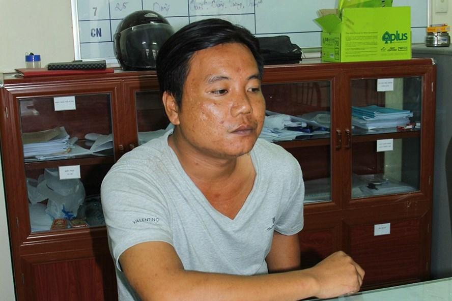 Hành trình truy bắt thủ phạm vụ giết người, cướp tài sản tại Hà Nam Ảnh 1