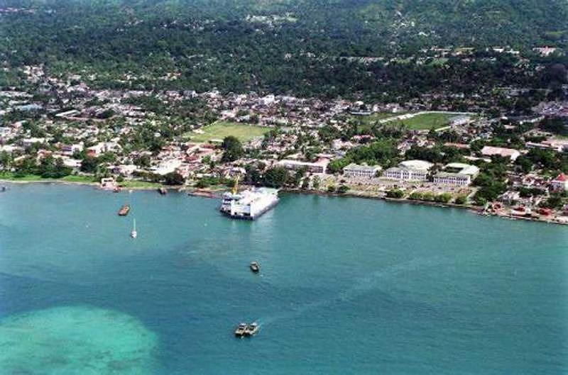 Timor-Leste mong gia nhập ASEAN Ảnh 1