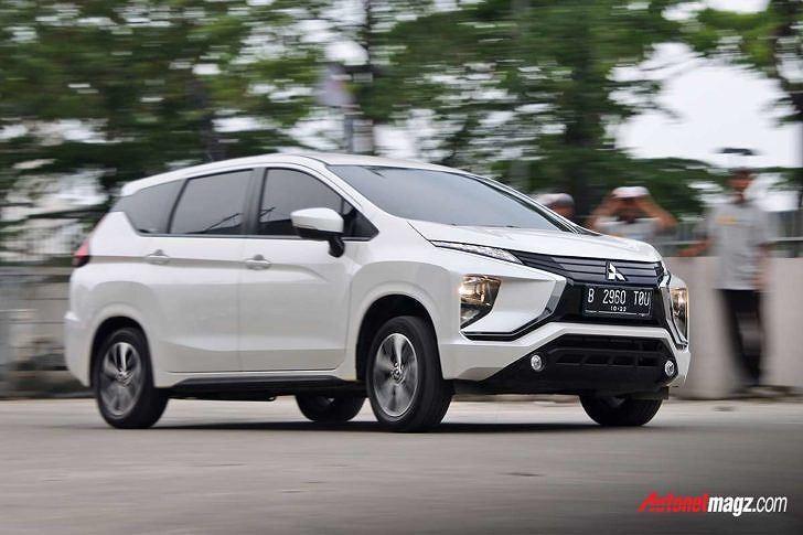 Mitsubishi Xpander bị lỗi tại Việt Nam lên báo Indonesia Ảnh 1