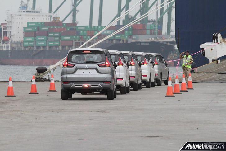 Mitsubishi Xpander bị lỗi tại Việt Nam lên báo Indonesia Ảnh 2