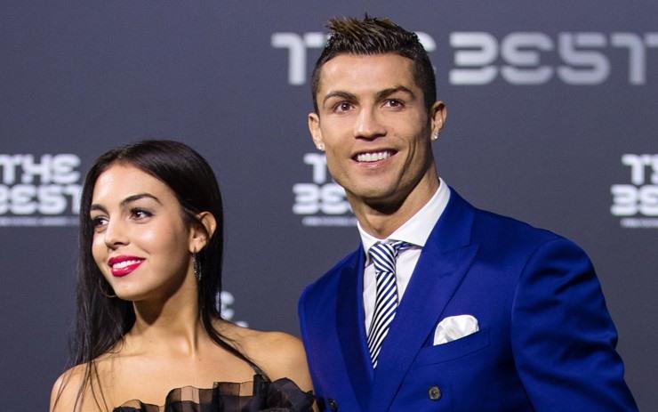 Người yêu Ronaldo xuất hiện sang chảnh tại Cannes 2019 Ảnh 6